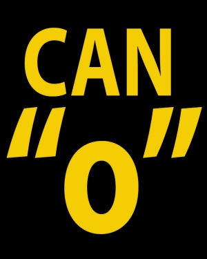 Can 'O'