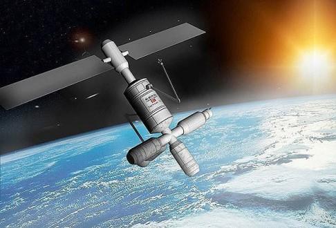 Uydularımız Artmaya Devam ediyor: TÜRKSAT 4B Geliyor