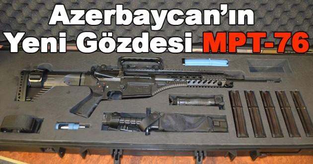 Azerbaycan MPT-76 İle İlgileniyor