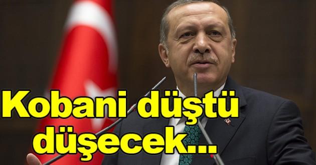 Erdogan kobani düştü dusecek ile ilgili görsel sonucu