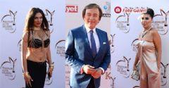 Altın Kelebek Ödülleri 41. Kez Sahiplerine Verildi