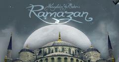 İslam Dünyasında Ramazan