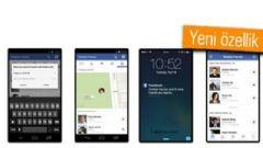 Facebook, Yakınınızdaki Arkadaşlarınızı Gösterecek