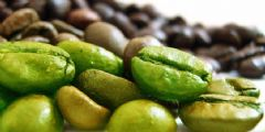 Son Günlerin En Çok Aranan Kahvesi; Yeşil Kahve