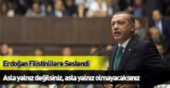 Erdoğan Grup Toplantısında Konuştu