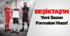 Beşiktaş'tan  'Uçma Vakti'