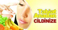 Tabiat Anadan Cildinize