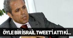 Şamil Tayyar'dan Şok Eden Tweet
