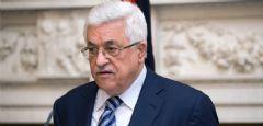 Filistin Devlet Başkanı Abbas, Türkiye'de