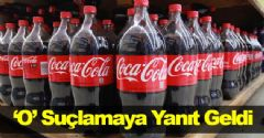Coca-Cola Türkiye'den Açıklama Var