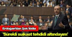 Başbakan Erdoğan Grup Toplantısında Konuştu