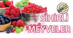 Meyve ile gelen sağlık