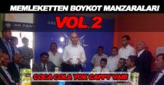 Süleyman Soylu Coca Cola'yı Cappy İçerek Boykot Etti!