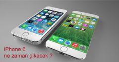 Apple iPhone 6'yı 9 Eylül'de Tanıtacak