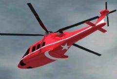 Yerli Helikopterin çizimleri Ortaya Çıktı