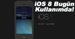 iOS 8 Ne Zaman Çıkacak?