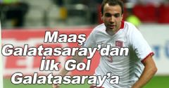 Galatasaray'dan Aldığı Maaşla Galatasaray'ı Mağlup Etti