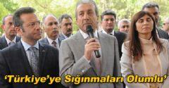 Mehdi Eker Diyarbakır'da Konuştu
