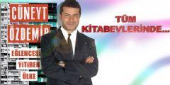 Cüneyt Özdemir'den 'Eğlencesini Yitiren Ülke'