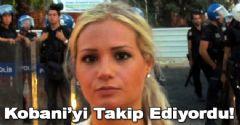 Amerikalı Gazeteci Suruç'ta Öldü!