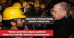Cumhurbaşkanı Ermenek'te Açıklama Yaptı!