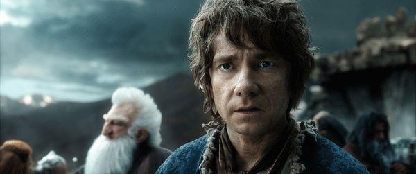Hobbit: Beş ordunun savaşı filmi ne zaman vizyona giriyor