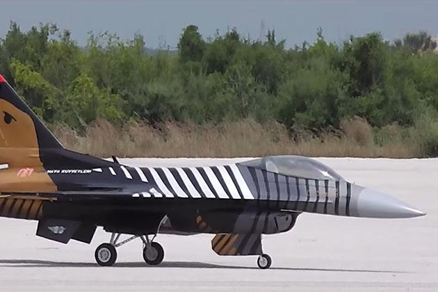 Dünyanın En Büyük Model Uçakları