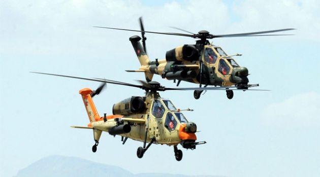Dünyanın En İyi 10 Saldırı Helikopteri