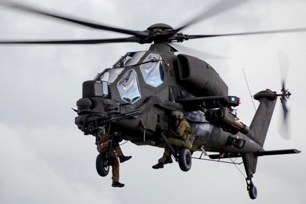 Dünyanın en iyi 10 saldırı helikopteri
