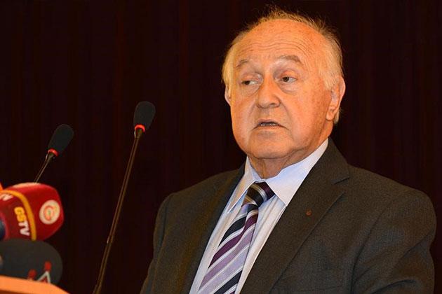 'Galatasaray'da Taşlar Yerine Oturdu'