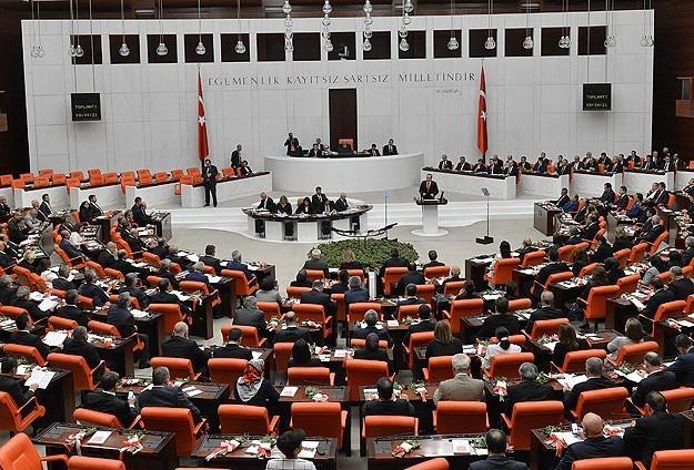'Milletvekillerine Komplo Kuruluyor'