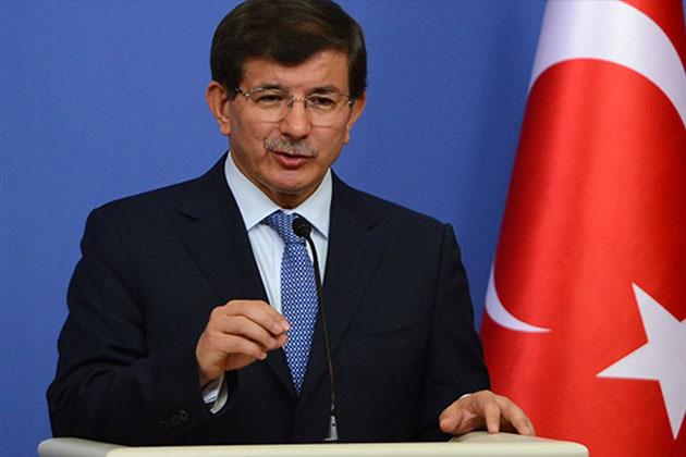 'Türkiye İstikrar Adasıdır'
