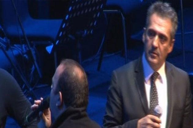 Tartışmalardan Sonra Yavuz Bingöl Erdoğan'la Buluşacak!