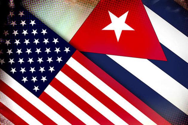 'ABD Küba'ya Dostluk Eli Uzatıyor'