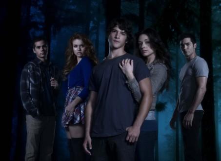 Teen Wolf 5.Sezon 1. Bölüm Ne Zaman Başlayacak