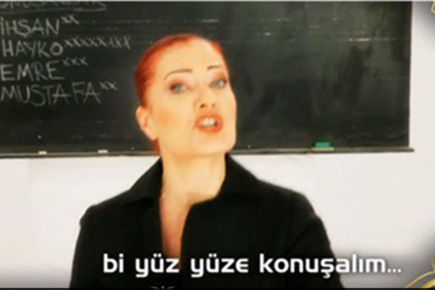 Candan Erçetin-Beyaz Düellosu Sona Erdi! Beyaz Show 23.01.2015