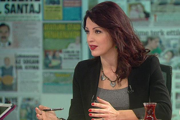 Nagehan Alçı 'Saldırının En Önemli Hedefi Türkiye'nin Afrika Açılımı'