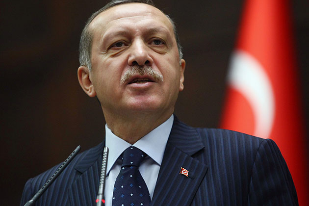 'Türkiye'ye Karşı Bir Saldırı Olarak Düşünmüyorum'