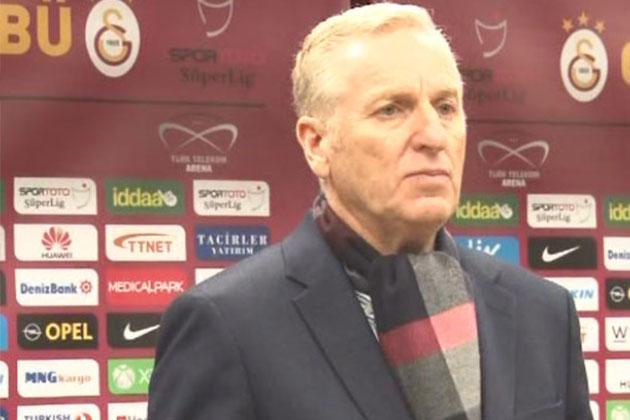 Serdar Aziz Galatasaray'a Transfer Olacak Mı?