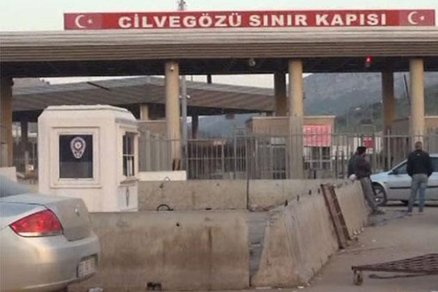 Suriye Sınırında Türk Askerlerine Silahlı Saldırı!