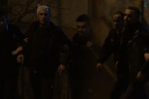 Maltepe'deki Kavganın Failleri Yakalandı!