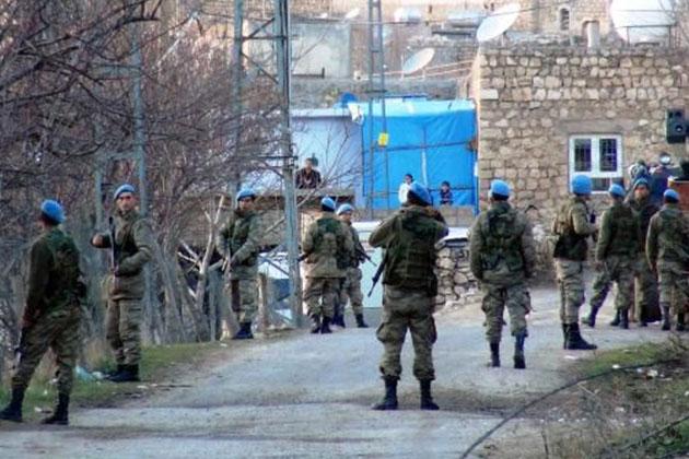 Mardin'de Pusu: 4 Yaralı!