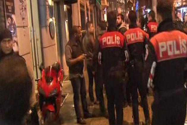 İstanbul'da Dev Operasyon: 229 Gözaltı!