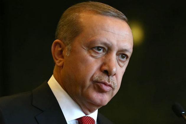 Cumhurbaşkanı Erdoğan Özgecan İçin Tweet Attı