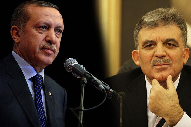 Erdoğan-Gül İç Güvenlik Paketi Konusunda Ters Düştüler