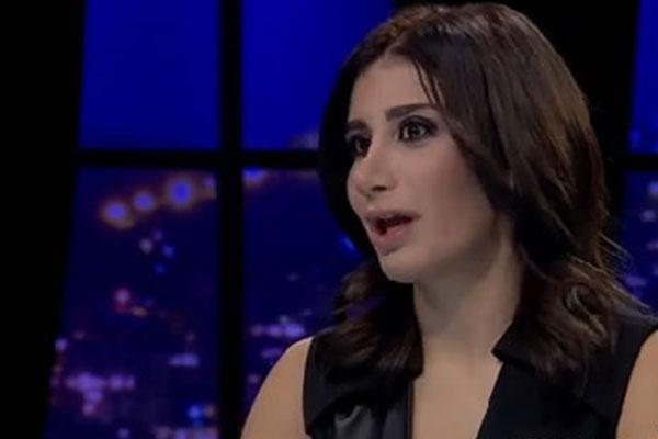 Tv8'de Hülya Avşar Show'un Konuğu İrem Derici'ydi