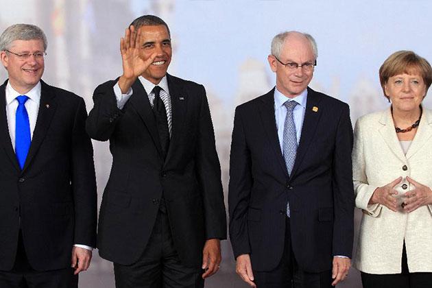 Dünya Liderleri Ne Kadar Maaş Alıyor