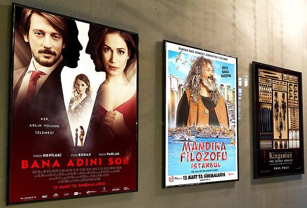 Sinemada bu hafta 06 03 2015 bu hafta hangi filmler vizyonda 6 mart