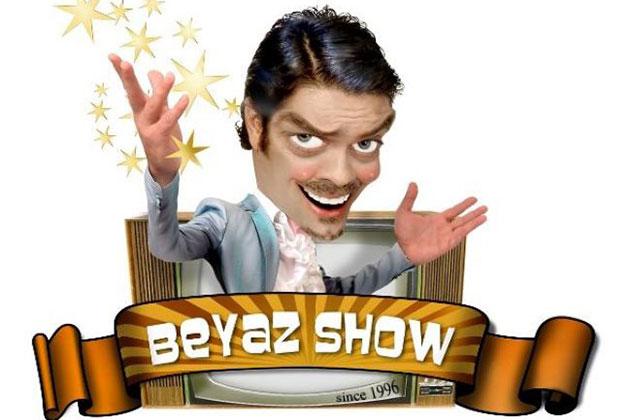 Beyaz Show 20 Mart Cuma