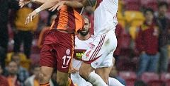 Galatasaray-Sivasspor